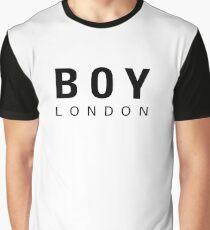 Boy London #1 Graphic T-Shirt