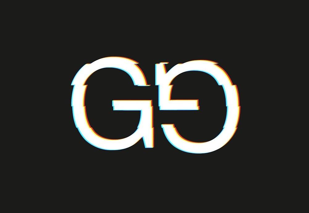 G⅁ Glitch by GeeG33