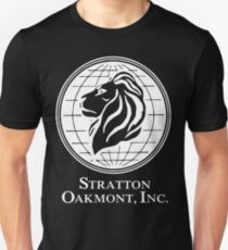 Stratton & Oakmont Inc. Unisex T-Shirt