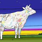 Midwestern Pastoral by Madara Mason