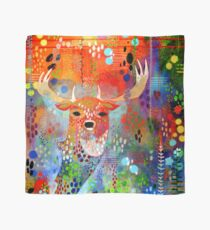 Deer in the Thicket Scarf
