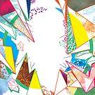 GeometricallyOrganic by DIGITALBOAZ