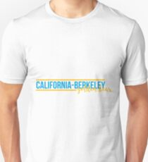 University of California-Berkeley Unisex T-Shirt