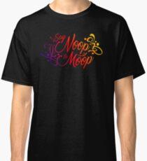 Camiseta clásica Di Noop a Moop.