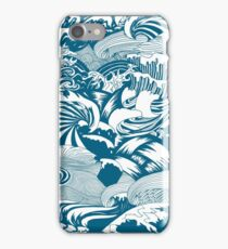 The Sea iPhone Case/Skin
