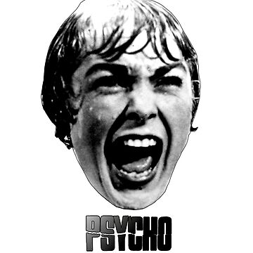 Psycho by ilmagatPSCS2