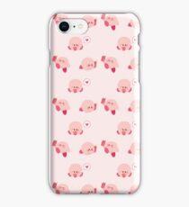 Phone Kirby iPhone Case/Skin