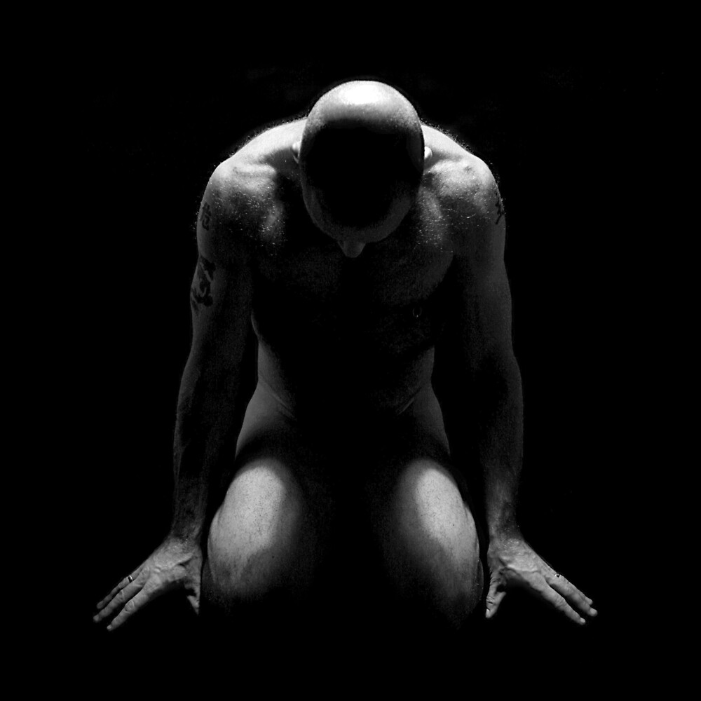 Male Nude by goodie