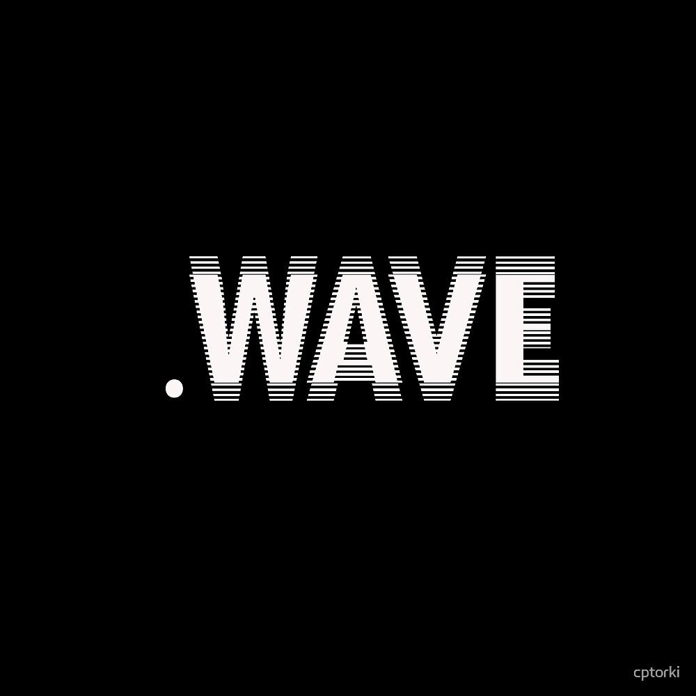 .wave by cptorki