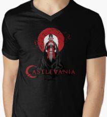 Castlevania - Trevor Belmont - Hunter of Vampires T-Shirt