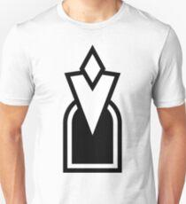 Quest Marker Slim Fit T-Shirt