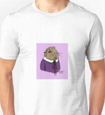 Dressy Pig Unisex T-Shirt