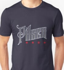Pilsen Neighborhood Tee (Dark) T-Shirt