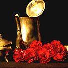 Spring Tea III by RockyWalley