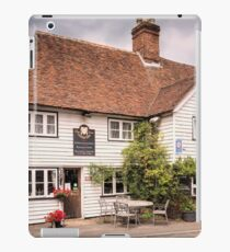 The Chequers iPad Case/Skin