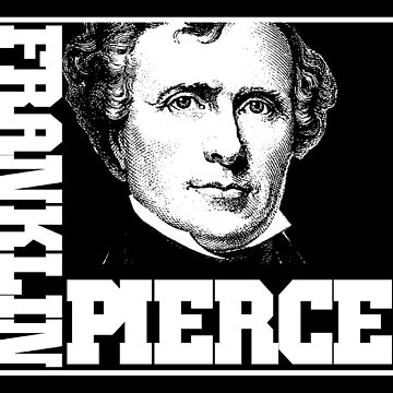 Franklin Pierce-2 by IMPACTEES