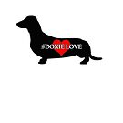 #Doxie Love by dvampyrelestat