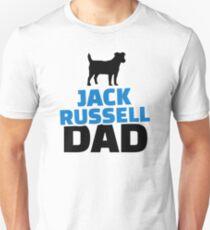 Jack Russel Dad T-Shirt