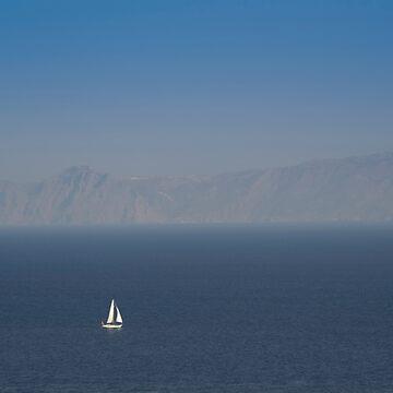 Mirabello Sail by obadiah