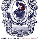 We wants the redhead! by brerdoug