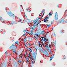 Elk by Emma Bresola