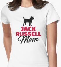 Jack Russel Mom T-Shirt