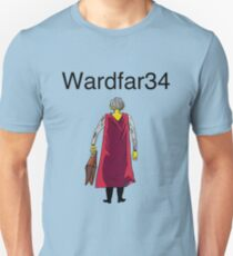 Wardfar34 ready for taking care of business T-Shirt
