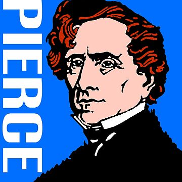 Franklin Pierce-3 by IMPACTEES