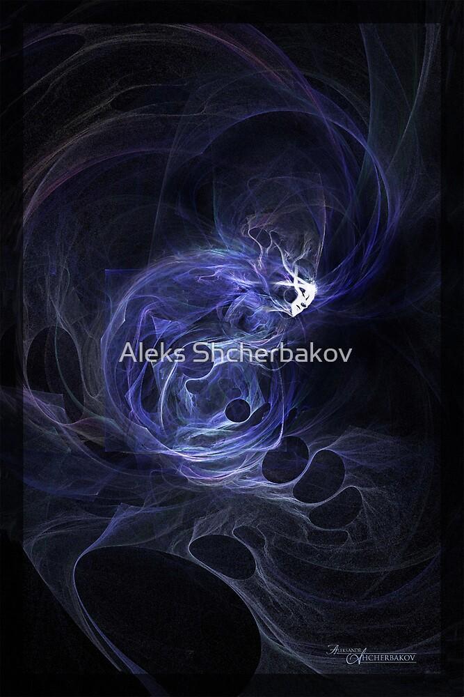 Spirit by Aleks Shcherbakov