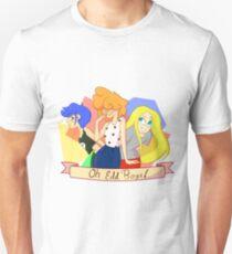 Kanker Sisters T-Shirt