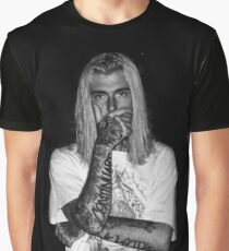 GHOSTEMANE (t-shirts, posters, phone cases, stickers + more) Graphic T-Shirt