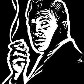 Vincent Price - Legend of Horror by darkvortex