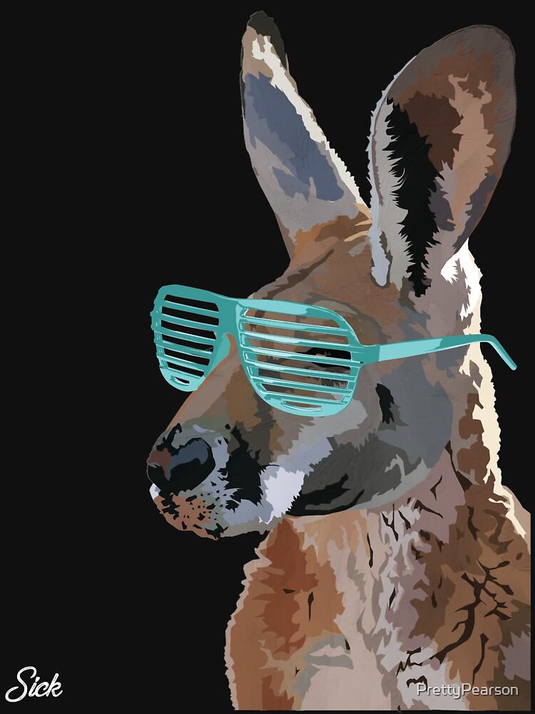 Sickest Kangaroo by PrettyPearson