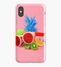 RED VELVET RED FLAVOR iPhone Case/Skin