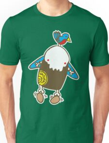 Breakfast for two / meat your maker / balanced meal T-Shirt