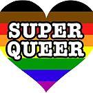 Super Queer by artlung