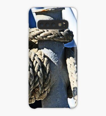 Seile Hülle & Klebefolie für Samsung Galaxy