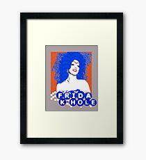 Frida 2014 Framed Print
