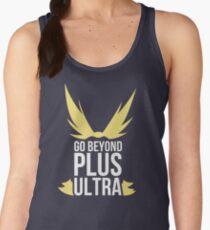 Go Beyond Plus Ultra Women's Tank Top