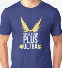 Go Beyond Plus Ultra T-Shirt