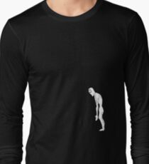 Fineliner - Sock Man T-Shirt