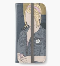 Rose Tyler iPhone Wallet/Case/Skin