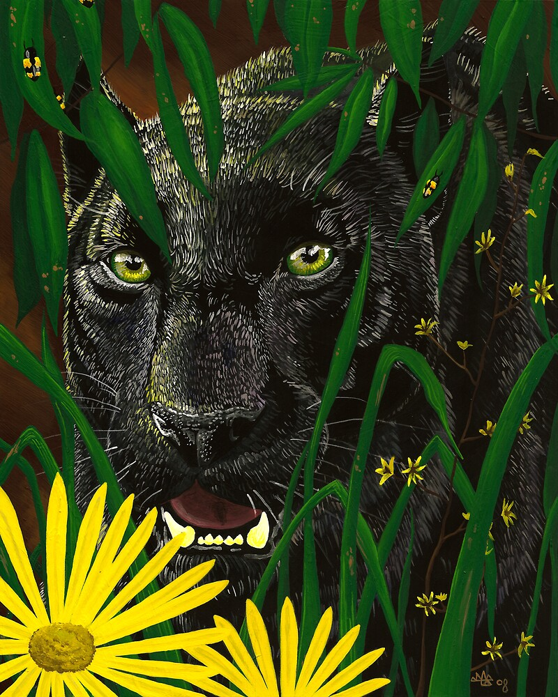 On The Prowl by MaKayla Songer