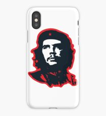 Che - Red iPhone Case/Skin