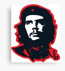Che - Red Canvas Print