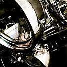 Chrome by Krista Droop