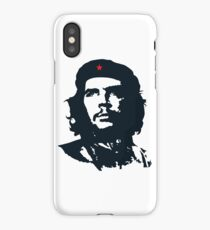 Che - Iconic Rebel iPhone Case/Skin