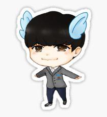 Kim Jonghyun (NU'EST) Sticker