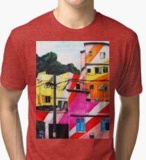 City Color Tri-blend T-Shirt