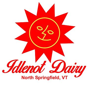 Idlenot Dairy by xsnlrocks21x
